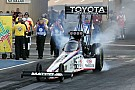 Top Fuel standout Antron Brown aiming to continue countdown turnaround at Maple Grove Raceway
