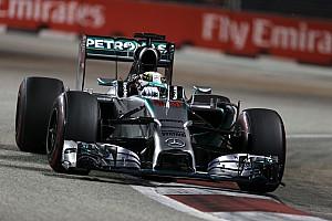 Mercedes 'can throw championship away' - Marko
