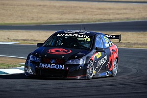Dragon withdraws both cars from Bathurst 1000