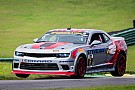 Davis and Camaro Z/28.R fastest in Continential Tire qualifying