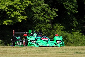 TUSC Commentary The elephant in the room at Road Atlanta