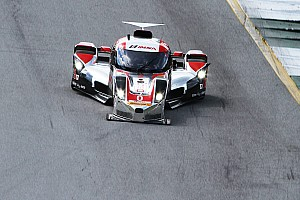 The DeltaWing gets a splitter and rear fin for Petit Le Mans