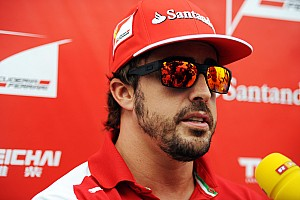 Formula 1 Rumor Fernando Alonso's next move may not be what you think