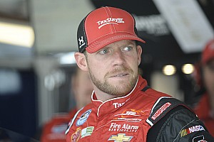 NASCAR XFINITY Race report Regan Smith takes a hit in qualifying - and in the points race