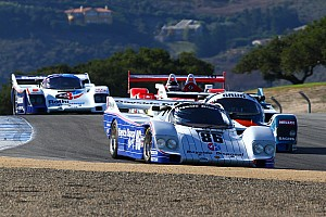 Porsche announces Rennsport Reunion V to be held October 2015