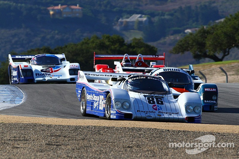 Porsche announces Rennsport Reunion V to be held October 2015