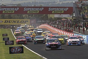 Top 10 Bathurst 1000 moments