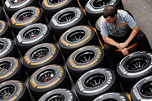Massa slams Pirelli's tyre choice for Brazil