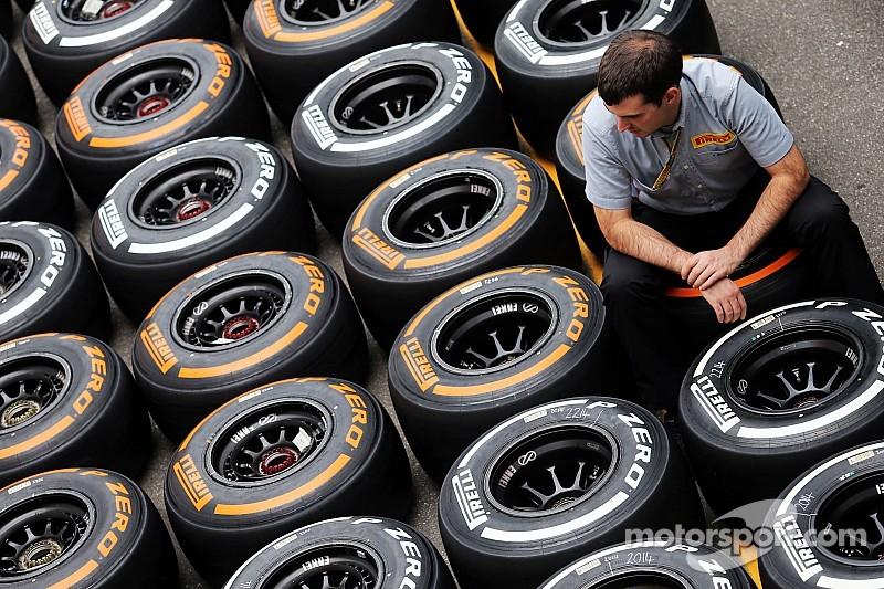 Massa slams Pirelli's tyre choice for Brazil