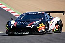 Villorba Corse increases the pace in the Blancpain Sprint Series