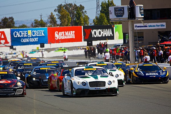 Pirelli World Challenge continues to gain strength