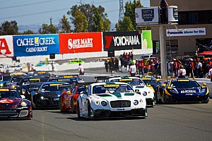 PWC Commentary Pirelli World Challenge continues to gain strength
