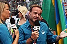 F1 comeback bid ended Barrichello commentary - report