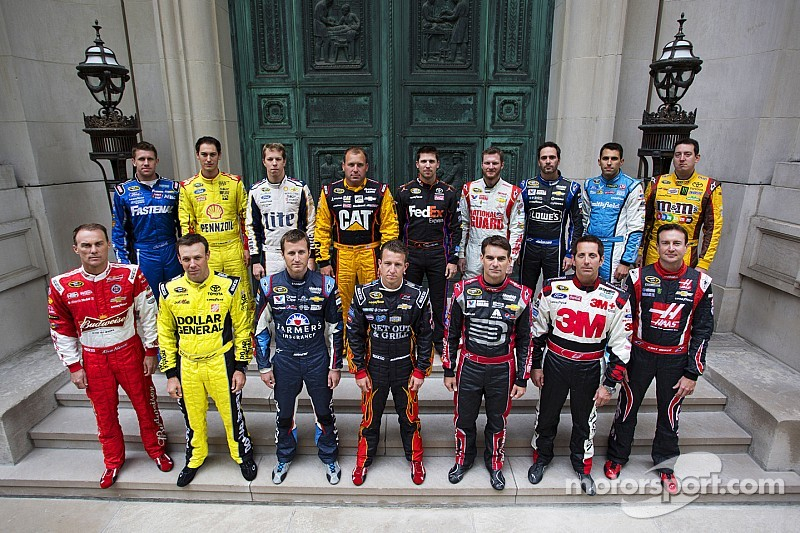 Finley Factor: A NASCAR rant