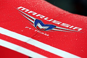 Formula 1 Breaking news Marussia listed as 'Manor F1 Team' on provisional 2015 team list