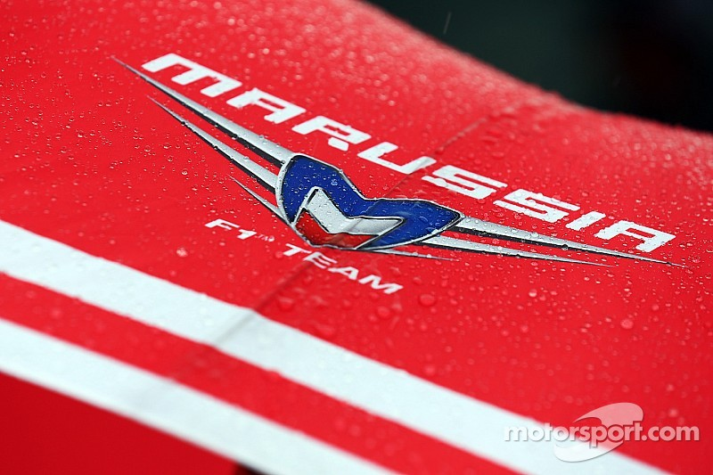 Marussia listed as 'Manor F1 Team' on provisional 2015 team list
