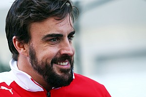 Formula 1 Breaking news McLaren gives Alonso deadline for 2015 decision