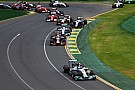 Australian GP at Albert Park ... Why do we bother?