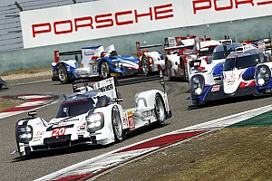 WEC Preview The Porsche Team targets podium finish in Bahrain