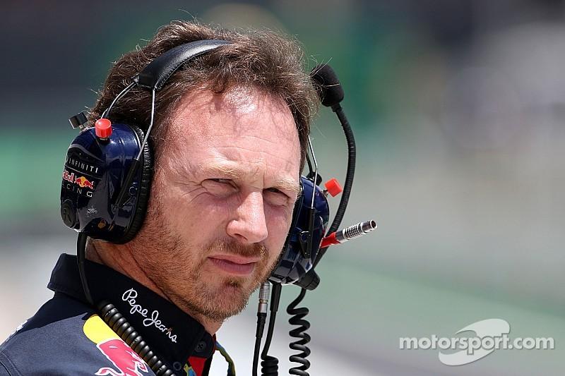 No agenda to run third cars, says Horner
