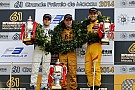 Rosenqvist continues winning ways at Macau
