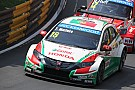 Tiago Monteiro's dream turns into a nightmare
