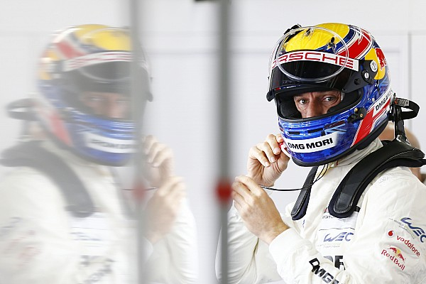 Today's F1 'is not racing' - Mark Webber