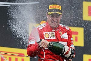 Thank you Fernando - Scuderia Ferrari says 'good bye' to Alonso