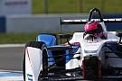 Matt Brabham to spark up Malaysian Formula E with Andretti