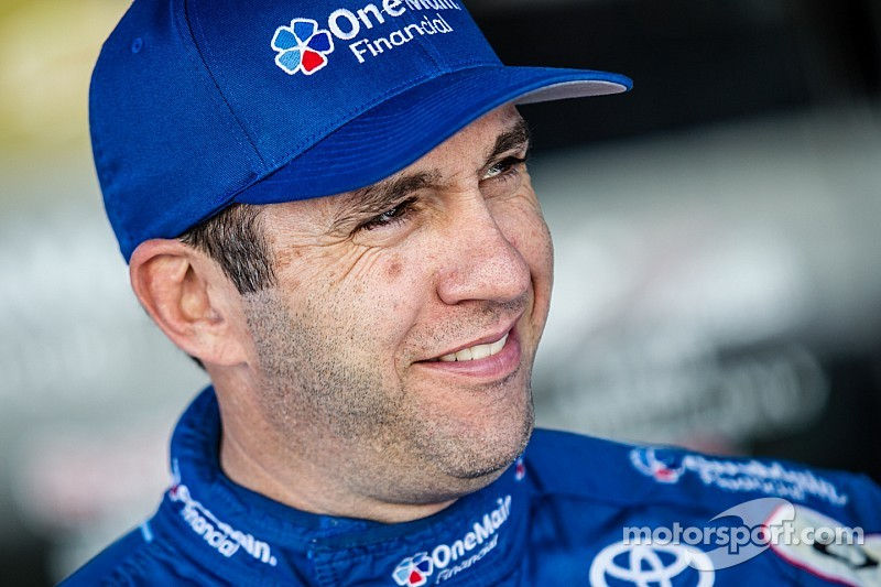 Roush Fenway Racing provides fresh start for Sadler