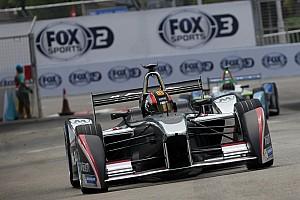 Formula E Qualifying report Servia takes Putrajaya pole as Prost faces grid penalty