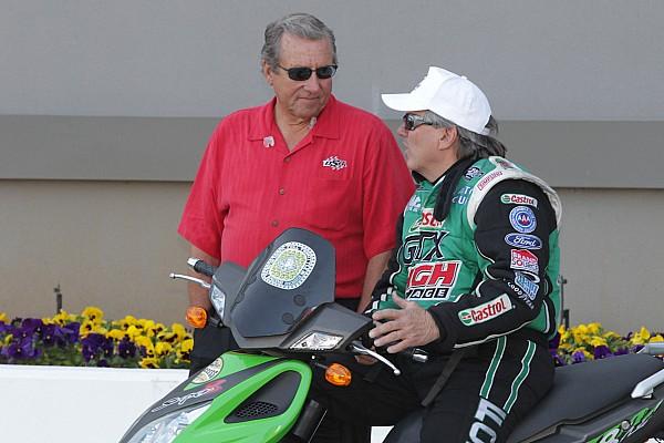 NHRA champion team owner Don Schumacher undergoes cancer surgery