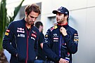 Vettel exit spoiled Vergne's Red Bull future