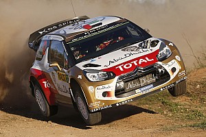 Other rally Race report Khalid Al Qassimi takes win and FIA Rally title in Dubai