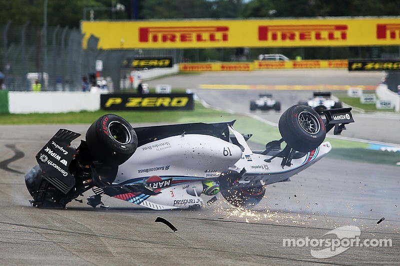 Top 10 photos of 2014: F1
