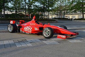 Indy Lights Preview New teams, new cars, new drivers in 2015 Indy Lights field