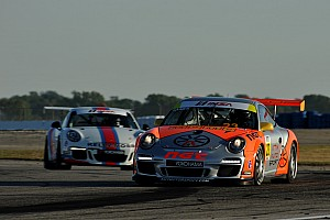 Porsche GT3 Cup schedule set for 2015