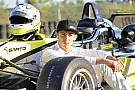 Gustavo Menezes the first Carlin driver for the 2015 season
