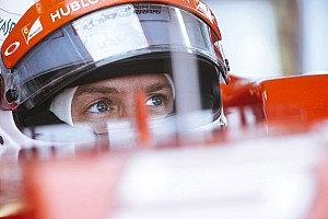 Formula 1 Breaking news Vettel to replace Alonso 'the right choice' - Montezemolo