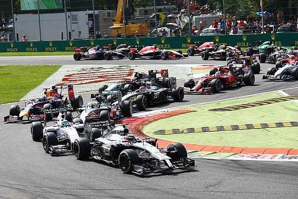 Top 20 moments of 2014, #19: The new age of F1