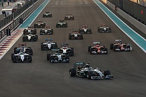 Formula 1 Breaking news Austrian broadcaster ORF rethinks F1 deal