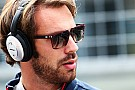 Ferrari bench better than Caterham seat - Vergne