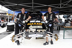 Dakar adventure for WTCC ace Coronel