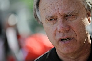 Formula 1 Breaking news Rumour - Haas to rescue Marussia for 2015
