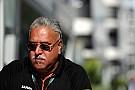 Toyota wind tunnel key to Force India form, says Mallya