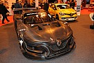 Development completed with success for the Renault Sport R.S. 01 – video