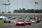 Daytona Ferrari Challenge complete weekend results