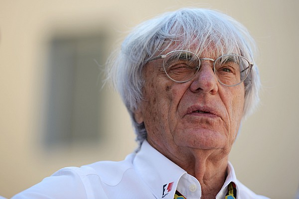 Ecclestone doubts Germany to host 2015 race