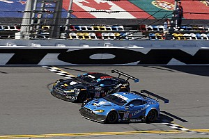 TRG-Aston Martin 24 Hours of Daytona weekend recap