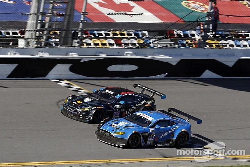 TRG-Aston Martin 24 Hours of Daytona weekend recap